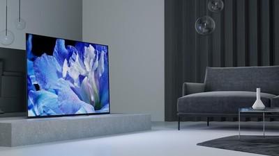 AWE 智能电视全盘点:从「内容为王」走向「技术创新」的新赛道