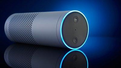 盘点 Alexa 多项新功能:免费通话全面覆盖、语音转账、报警,它越来越贴近你的生活