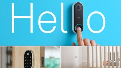 Nest 发布 39 美元温度传感器以及智能门铃、门锁,要跟亚马逊较劲一把