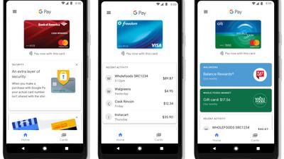 Google Assistant 支持语音收付款,不过仅限于移动端