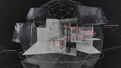 房间太小玩不了 VR?空间压缩技术了解一下!