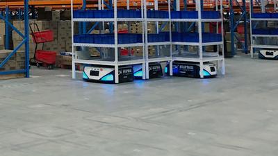 旷视科技全资收购艾瑞思机器人,正式进军智能机器人领域