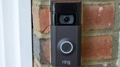 收购正式完成,亚马逊将第一代 Ring 门铃价格降至 100 美元