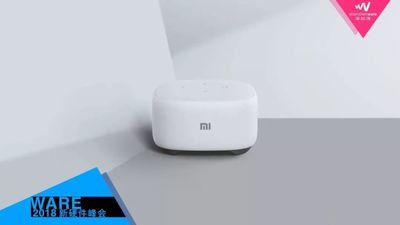 佳禾智能陈亮:音频行业智能化路线逐渐清晰,未来三年智能电声产品或超 80% | WARE 2018
