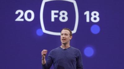 社交+AR,能拯救要「凉掉」的 Facebook 智能音箱吗 | F8