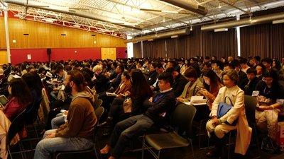 中美学者共话尖端科技,第 7 届 CMU 中美创新创业峰会现场回顾