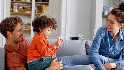 乐高推出配套 Duplo 的 Alexa 技能,让儿童边听故事边玩积木