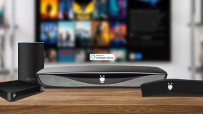 TiVo 旗下部分产品现已支持 Alexa 控制,让你做饭时不碰遥控器也能调台