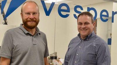 远场麦克风技术商 Vesper 获 2300 万美元 B 轮融资,亚马逊、百度等投资