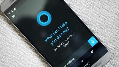微软收购 AI 公司 Semantic Machines ,为 Cortana 提供强劲助力