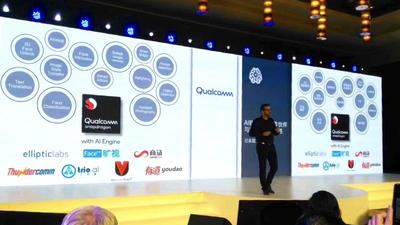 发布骁龙 710、成立 AI 研究院、推出实景 AR 翻译,盘点 Qualcomm AI Day 的几项重要发布