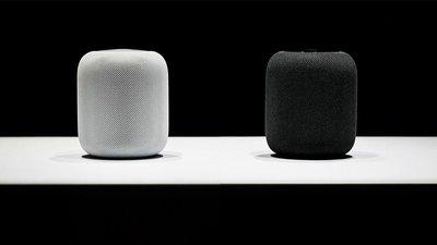HomePod 迎来最大更新,立体声、多房间音乐功能要打动果粉
