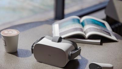 小米牌的 VR 一体机正式发布,它会是国内 VR 市场的一剂强心针吗?
