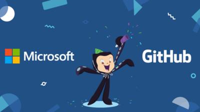 75 亿美元!微软正式宣布收购 GitHub,开发者们还会买账吗?