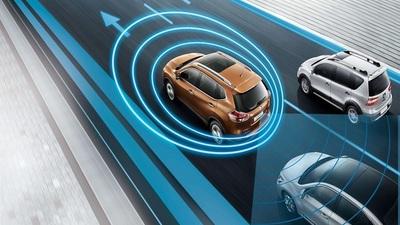 发布 OceanConnect 车联网平台,赋能车企已成为华为实现「造车梦」的前序