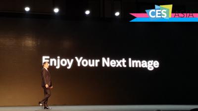 P20 三个月突破 650 万销量后,华为「新影像大赛」正式开启丨CES Asia 2018
