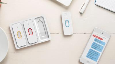 SpeakSee:将声音转化为文本的便携式智能语音麦克风,专为听障用户设计