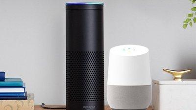Alexa、Google Assistant 动态全盘点:功能强化与市场开拓「并驾齐驱」丨语音大厂动态速递