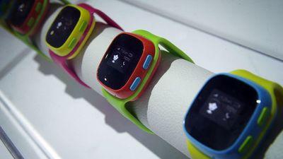 盯上 4G 儿童手表细分市场,高通推出骁龙 Wear 2500 平台