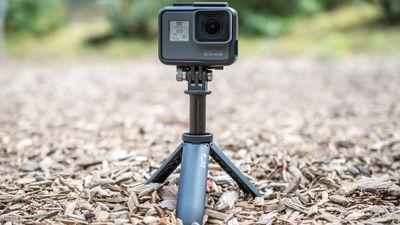 花了 9 年时间,GoPro HD Hero 系列相机销量破 3000 万台