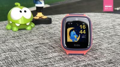给儿童手表加上 AI 大脑,Kido K3S 深度体验 | 硬件 101