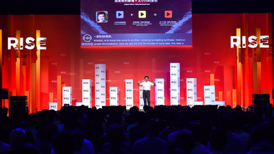 虚拟主播、智能硬件… AI 的下一个应用突破会在哪里 | 对话搜狗王小川