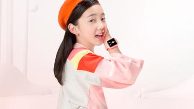 小米发布米兔儿童电话手表 3,支持智能识别植物