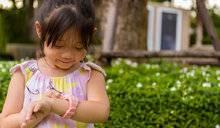 高通丁勇:儿童手表在中国可穿戴市场占主导,4G、AI 推动行业的向前发展丨WARE 2018