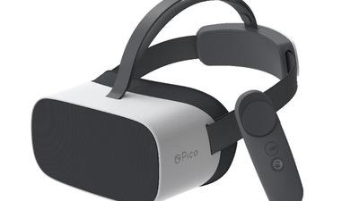 Pico 最新 VR 一体机 G2 发布,更清晰更轻便,仅售 1999 元