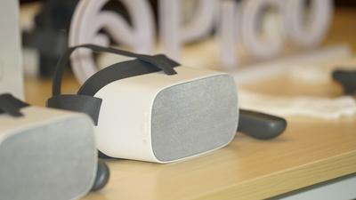 小米和 Oculus 夹击之下,Pico 如何拿下 10 万销量和 10 亿估值?