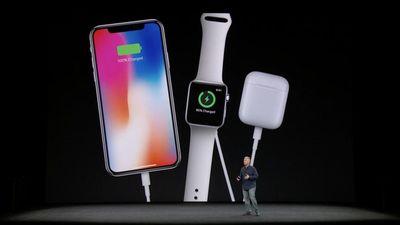 苹果无线充电板 AirPower 或于下月发售,拖了一年是为了更大惊喜?