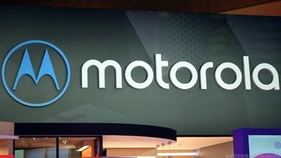 瞄准中国市场,摩托罗拉首款智能音箱或搭载百度 DuerOS