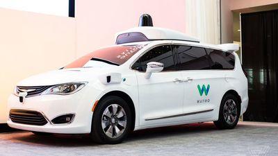 回归中国的心不死:Google 在上海成立自动驾驶子公司,与百度、滴滴正面交锋