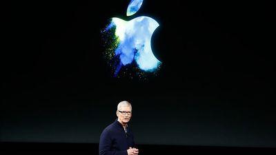 收购 AR 镜片初创企业,苹果 AR 眼镜安排上了