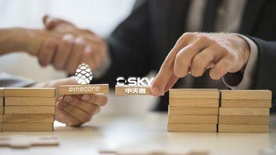阿里系中天微携手小米系松果电子,踏上 RISC-V CPU 商业化新征程