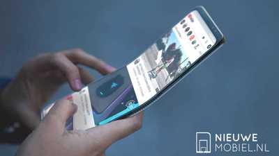 折叠屏手机啥时候有?三星说今年 11 月