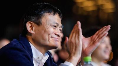 马云将于明年 9 月卸任阿里董事局主席职位,由现任 CEO 张勇接棒