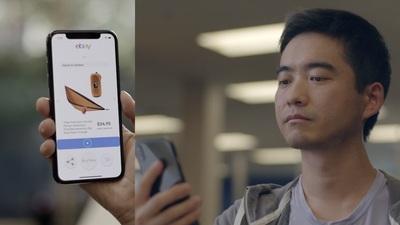 iPhone X 的刘海只能刷脸、解锁什么的?eBay 给了一个让你感觉它物超所值的理由