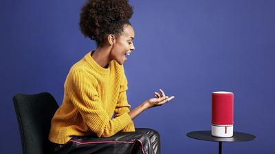 搭载腾讯叮当语音助手、主打音质,Libratone 小鸟音响正式发布 Zipp 2 智能家用音响系列