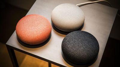 世界上卖得最好的智能音箱是 Google Home mini,但赚钱最多的依然是 HomePod