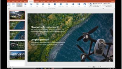 微软发布了面向 Windows 和 macOS 的 Office 2019 正式版