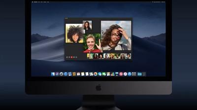苹果 macOS 10.14 上线:除了深色模式,还有那么一两个值得你更新的理由
