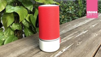 这款对标 HomePod 的智能音箱,体验如何?  硬件 101
