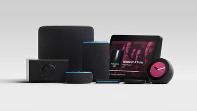 亚马逊 Alexa Fund 连投三家语音技能开发公司,语音 APP 的春天要来了?