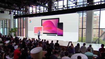 用单摄手机杠苹果、带屏智能音箱不装摄像头,Google 用软实力诠释做硬件的底气