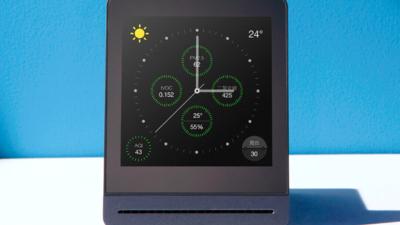 599 元青萍空气检测仪上线小米众筹,支持米家智能联动空气设备
