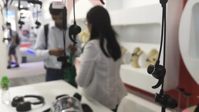 一文看尽有点「凉」的香港展,消费电子市场的这几大趋势你要了解