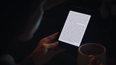 亚马逊发布新一代 Kindle Paperwhite,还有故宫定制款