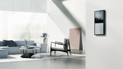 欧瑞博发了一款超级智能面板,意图取代家里的所有开关面板