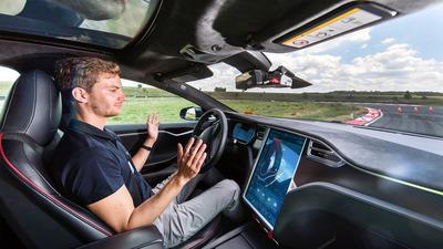 2018 智能汽车行业白皮书:未来汽车人机交互设计的九大趋势